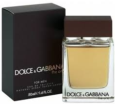 <b>Dolce&Gabbana The One for</b> Men EdT 50ml in duty-free at airport ...