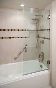 bathtubs frameless glass tub doors cost frameless tub doors toronto frameless tub door bronze frameless