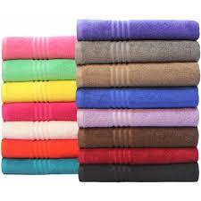 Bathroom Towel Bath Towels Walmartcom