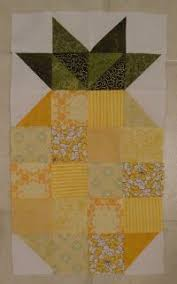 Summer Block Party: Candied Pineapple | Summer, Patterns and ... & Summer Block Party: Candied Pineapple | Summer, Patterns and Summer quilts Adamdwight.com