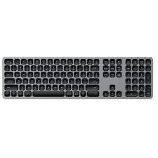 Беспроводная <b>клавиатура Satechi Aluminum Bluetooth</b> Wireless ...
