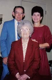 Effie Leona Walters Bradley (1903-2000) - Find A Grave Memorial