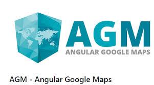 Angular 2 Google Maps Components Agm Free Jquery