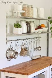 kitchen storage ideas cook a small kitchen means limited space to cook eat and entertain while it