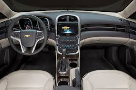 2014 Malibu Changes, Updates, New Features   GM Authority