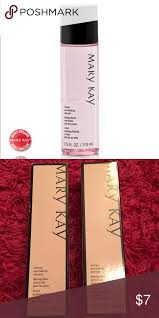 mary kay oil free eye makeup remover gently removes eye makeup including waterproof mascara