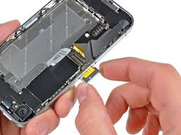 iPhone 4 Power & Lock Button Replacement iFixit