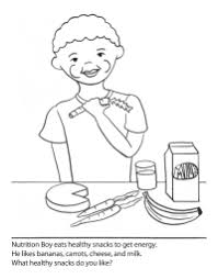 Small Picture Health and Fitness Coloring Pages SchoolFamily
