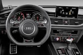 2013 Audi S6 (iv) – pictures, information and specs - Auto ...