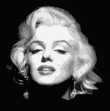whole genuine oil painting on canvas marilyn monroe 50 s free