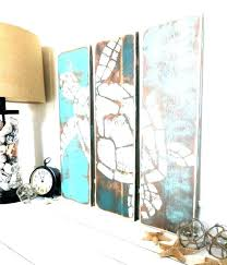 beach themed paintings inspired wall decor theme art ideas canvas australia