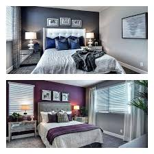 Bedrooms  Q  Purple WallsPaint ...