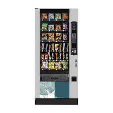 How Vending Machine Works Cool Refurbished Snack Cold Drinks Vending Machines GEM Vending