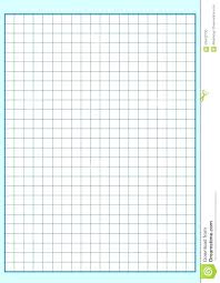 Blank Graph Paper Math Engineering Graph Paper Printable Graph Paper