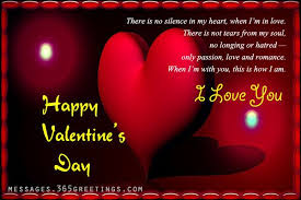 Romantic Valentines Day Quotes For Husband