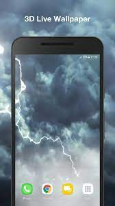 Weather Live Wallpaper for Android ...