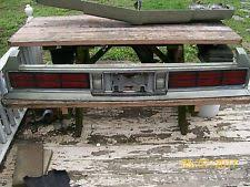 caprice tail lights 1986 caprice tail light assembly panel w wiring harness factory oem parts