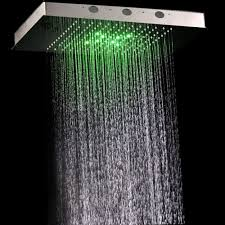 231 Best OASIS RAIN SHOWER HEADS Images On Pinterest  Bathroom Recessed Ceiling Rain Shower Head