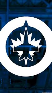 They are members of the central division of the western conference of the national hockey league (nhl). Hd Winnipeg Jets Wallpapers Desktop Background
