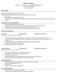 ... Jobscience Resume Power 12 Sample Resume For Fresh Graduate Easy Resume  Samples Sample Resume For Fresh ...