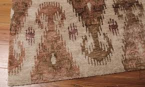 top 4x6 rugs nourison silk shadows sand hand knotted 4x6 the dump luxe