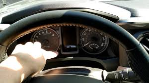 Reset Toyota Maintenance Light Dash 4000 Preventive Maintenance Required Reset Test