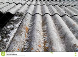 Asbestos Sheet Roof Design Asbestos Cement Roof Sheets Stock Image Image Of Texture