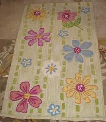 image of pottery barn rugs kids style