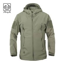 Jacket Design Custom Design Military Winter Mens Jackets Hooded Mens Clothing On Sale