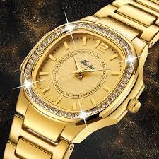 Designer Diamond Watches Women Watches Designer Brand Luxury Women Trending Patek