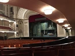 Seat Perspectives Cincinnati Opera