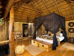 african bedroom decorating ideas. bedroom:african bedroom decorating ideas to get ethnic atmosphere rustic african with black canopy