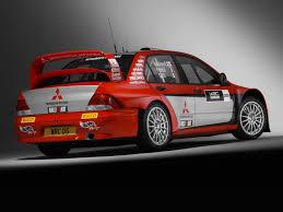 mitsubishi lancer wrc cars rally 2005 wallpaper
