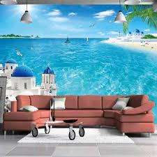 Scenery Wallpaper For Bedroom Popular Wallpaper For Bedrooms Buy Cheap Wallpaper For Bedrooms
