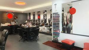 nail experts st catharines perfect 5 star review by angie b