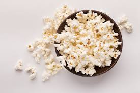 does eating popcorn make it easier or harder to lose weight