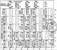 1999 buick century fuse box diagram 1999 buick lesabre fuse 2003 buick lesabre fuse box diagram at 2002 Buick Lesabre Fuse Box Location