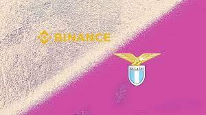 Lazio Fan Tokens Sale Goes Live on Binance Launchpad