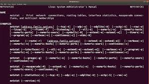 How to check DDOS attack with command-line on Linux • InfoTech News