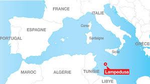 Italie Les Migrants Bloqués Près De Lampedusa Débarqueront En Sicile