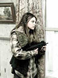 mila kunis as solara in book of eli 2010 shared to groups 6