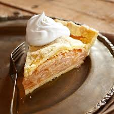 apple pie slice with whipped cream. Interesting With Inside Apple Pie Slice With Whipped Cream