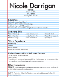 Resume 13 Career Kids My First Resume Resume Examples How Student