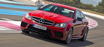 In this video we take a look at all of the 6 iconic black series models to come from amg. Dark Horse 2012 Mercedes Benz C63 Amg Black Series Review