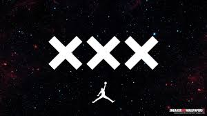 Air Jordan Jumpman Logo Wallpaper (70+ ...