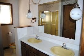 vintage bathroom light. Vintage Bathroom Fixtures Best Hanging Light Lighting Ugly House Photos . S