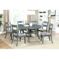 distressed dining room chairs distressed dining set dining table distressed dining tables pedestal table white round