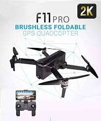 ASHOP <b>SJRC F11 Pro GPS</b> 5G WiFi FPV 2K HD Camera Foldable ...