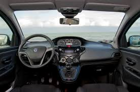 Lancia Y – pictures, information and specs - Auto-Database.com