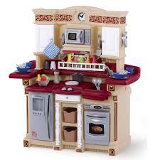 Kids Kitchen Lifestyle Partytime Kitchen Kids Play Kitchen Step2